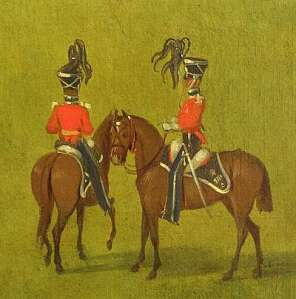 Review of the QO Worcs_yeomanry