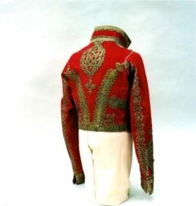 The Sikh Jacket