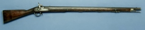 The Mercian Regiment Museum Trust has recently acquired a fine 1839 musket recently acquired for the Worcestershire Soldier Gallery