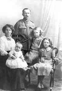 Conscript Family