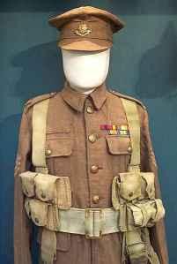 Uniform WR 1914-18