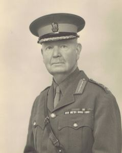 Colonel George William St George Grogan V.C.