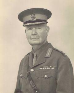 Colonel George William St George Grogan V.C.