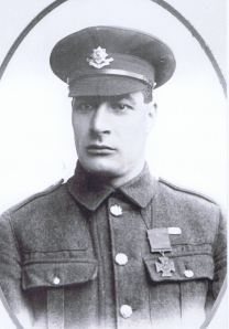 Private Thomas George Turrall V.C.