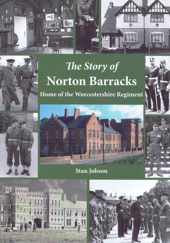 Norton Book Front Cover