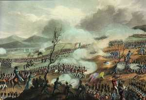 The Battle of Nivelles